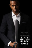 Cinquenta Tons de Preto (Fifty Shades of Black)