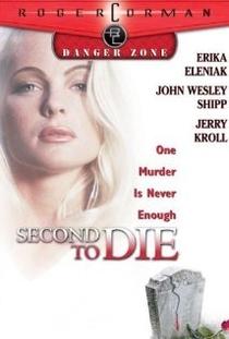 Um Segundo Para Morrer - Poster / Capa / Cartaz - Oficial 1