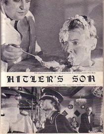 Son of Hitler - Poster / Capa / Cartaz - Oficial 2