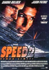 Velocidade Máxima 2 - Poster / Capa / Cartaz - Oficial 3