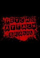 Psycho Attack Brasil - A História Do Psychobilly no Brasil (Psycho Attack Brasil - A História Do Psychobilly no Brasil)