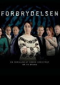 Forbrydelsen (1ª Temporada) - Poster / Capa / Cartaz - Oficial 3