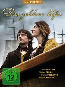 Das goldene Ufer - Poster / Capa / Cartaz - Oficial 1