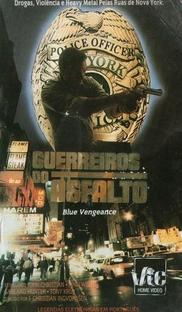 Guerreiros do Asfalto - Poster / Capa / Cartaz - Oficial 1