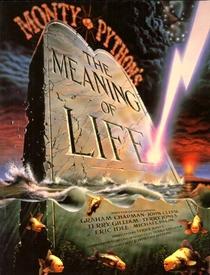 Monty Python - O Sentido da Vida - Poster / Capa / Cartaz - Oficial 1