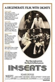 Inserts - Poster / Capa / Cartaz - Oficial 3