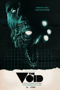 The Void - Poster / Capa / Cartaz - Oficial 3