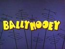 Propaganda Super (Ballyhooey)