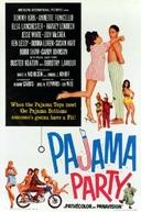 Ele, Ela e o Pijama (Pajama Party)