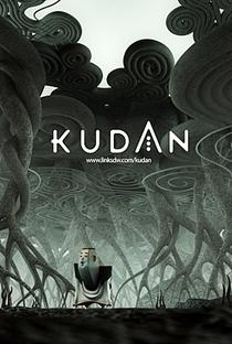 Kudan - Poster / Capa / Cartaz - Oficial 1