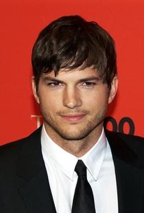 Ashton Kutcher - Poster / Capa / Cartaz - Oficial 3