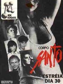 Corpo Santo - Poster / Capa / Cartaz - Oficial 1