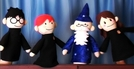 The Mysterious Ticking Noise (Potter Puppet Pals: The Mysterious Ticking Noise)