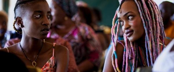 Longa queniano Rafiki estreia nesta quinta, 8 de agosto