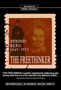 The Freethinker - Poster / Capa / Cartaz - Oficial 1