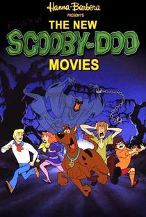 Os Novos Filmes do Scooby-Doo (2ª Temporada) - Poster / Capa / Cartaz - Oficial 1