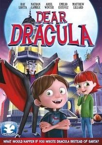 Querido Drácula - Poster / Capa / Cartaz - Oficial 1