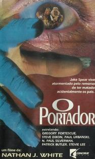 O Portador - Poster / Capa / Cartaz - Oficial 2