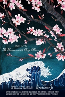 The Tsunami and the Cherry Blossom - Poster / Capa / Cartaz - Oficial 2