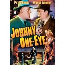 Johnny One-Eye - Poster / Capa / Cartaz - Oficial 3