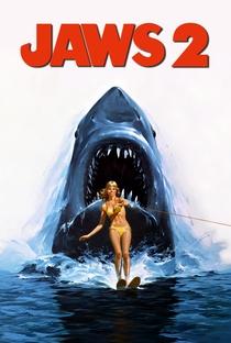 Tubarão 2 - Poster / Capa / Cartaz - Oficial 3