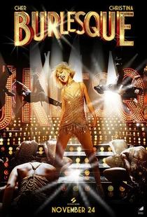 Burlesque - Poster / Capa / Cartaz - Oficial 3