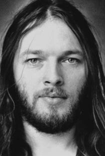 David Gilmour (I) - Poster / Capa / Cartaz - Oficial 2