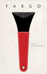 Fargo - Uma Comédia de Erros - Poster / Capa / Cartaz - Oficial 8