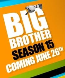 Big Brother US (15ª Temporada) - Poster / Capa / Cartaz - Oficial 2