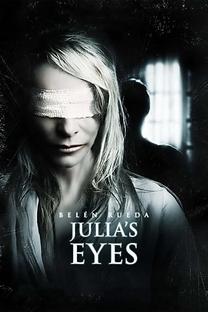 Os Olhos de Júlia - Poster / Capa / Cartaz - Oficial 6