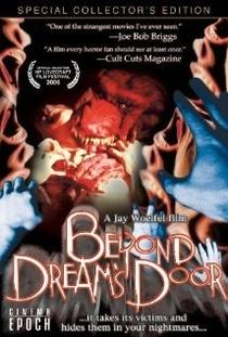 Beyond Dream's Door - Poster / Capa / Cartaz - Oficial 1