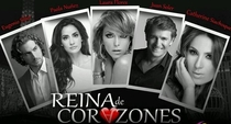 Reina de Corazones - Poster / Capa / Cartaz - Oficial 1