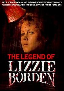 A Lenda de Lizzie Borden - Poster / Capa / Cartaz - Oficial 4