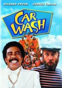 Car Wash - Onde Acontece de Tudo - Poster / Capa / Cartaz - Oficial 1