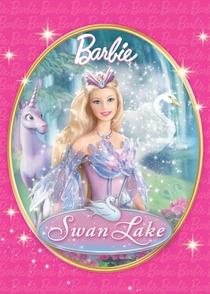 Barbie - Lago dos Cisnes - Poster / Capa / Cartaz - Oficial 3