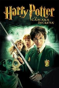 Harry Potter e a Câmara Secreta - Poster / Capa / Cartaz - Oficial 12