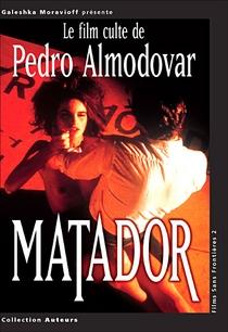 Matador - Poster / Capa / Cartaz - Oficial 4