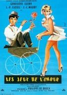 Brincando de Amor (Les jeux de l'amour)