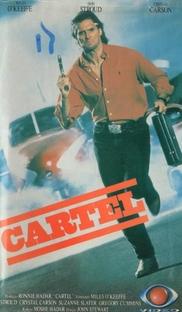 Cartel - Poster / Capa / Cartaz - Oficial 2