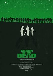 Todo Mundo Quase Morto - Poster / Capa / Cartaz - Oficial 8