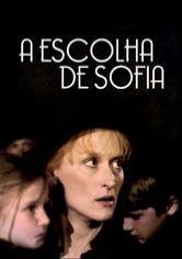A Escolha de Sofia - Poster / Capa / Cartaz - Oficial 3