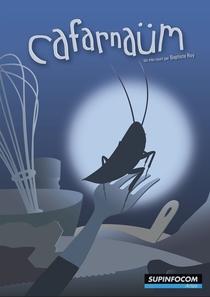 Cafarnaüm - Poster / Capa / Cartaz - Oficial 1
