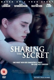 Sharing the Secret  - Poster / Capa / Cartaz - Oficial 1