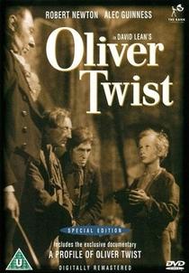 Oliver Twist - Poster / Capa / Cartaz - Oficial 4