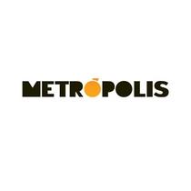 Metrópolis (Programa) - Poster / Capa / Cartaz - Oficial 1