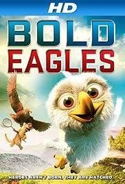 Bold eagles - Poster / Capa / Cartaz - Oficial 1