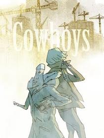 Cowboys - Poster / Capa / Cartaz - Oficial 1