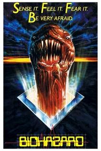 O Vale da Morte - Poster / Capa / Cartaz - Oficial 1