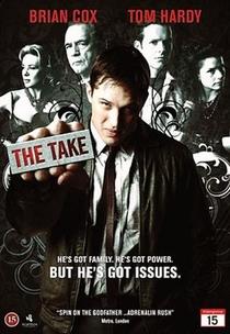The Take - Poster / Capa / Cartaz - Oficial 1