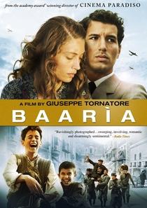 Baarìa - A Porta do Vento - Poster / Capa / Cartaz - Oficial 4